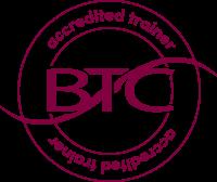 BTC Accredited Trainer